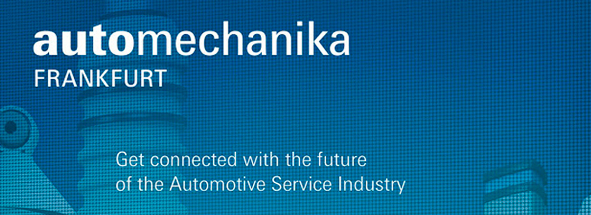Automechanika 2016 – Invito